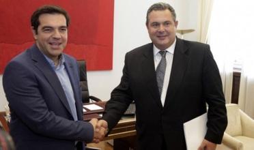 ΜΑΘΗΜΑΤΑ ΔΙΑΠΡΑΓΜΑΤΕΥΣΗΣ ΑΠΟ ΤΟΥΣ ΣΥΡΙΖΑ-ΑΝΕΛ Τι κέρδισε η Ελλάδα από την συμφωνία Wpid-20150201082349