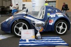 Ποιος θα το περίμενε! Σκάλωσε στη νομοθεσία το ελληνικό αυτοκίνητο υδρογόνου!