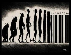 Ανθρώπινη εξέλιξη (1)
