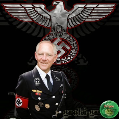 Wolfgang-Schäuble-nazi-ss