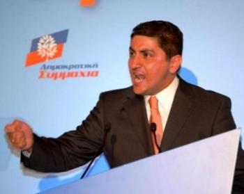 """Λευτέρης Αυγενάκης, γραμματέας της Ν.Δ:  """" Η Ελλάδα προκαλεί την Τουρκία - Εγώ πιστεύω τον Ερντογάν""""   !!!!!!!"""