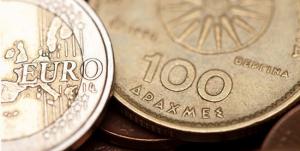 EURO-DRACHMA