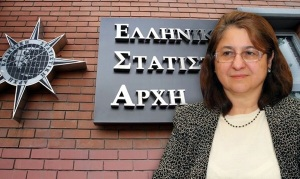 Ζωή Γεωργαντά: Κάποιοι ακόμα δεν έχουν κατανοήσει την σημασία του εθνικού εγκλήματος αλλοίωσης των στατιστικών στοιχείων.
