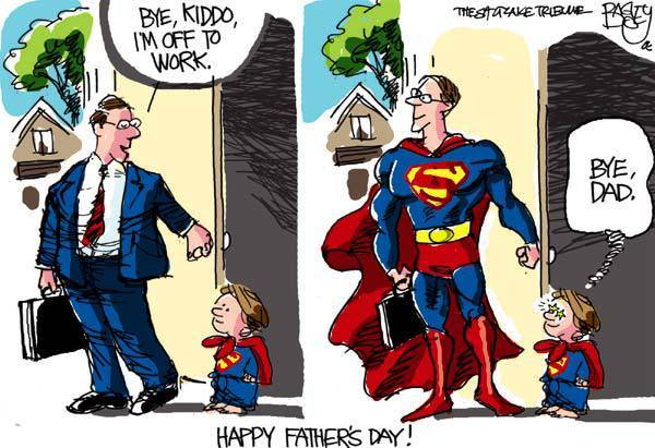 dad's-day