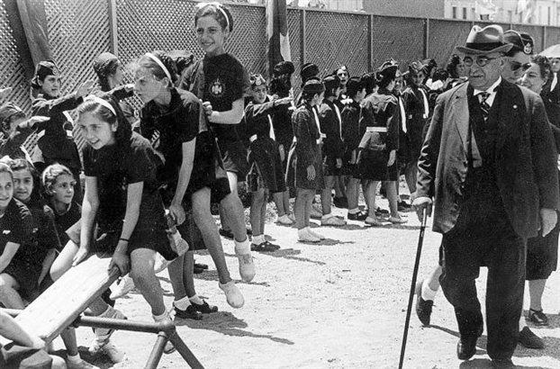 Αποτέλεσμα εικόνας για 4η αυγούστου 1936