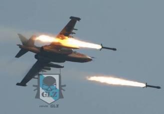 Για πρώτη φορά η ρωσική αεροπορία βομβάρδισε θέσεις της ISIS στη Συρία4