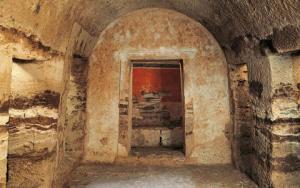 ταφος αρχαιος