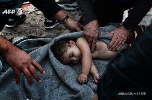 11 επιβεβαιωμένοι νεκροί και 40 αγνοούμενοι και ΟΧΙ 242 διασωθέντες αγαπητά ελληνικά και ξένα ΜΜΕ #Lesvos #refugeesGr (6)
