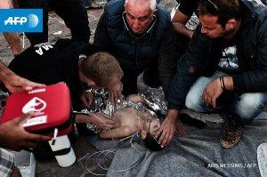 11 επιβεβαιωμένοι νεκροί και 40 αγνοούμενοι και ΟΧΙ 242 διασωθέντες αγαπητά ελληνικά και ξένα ΜΜΕ #Lesvos #refugeesGr (8)