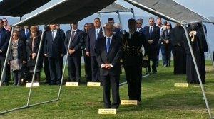 Επίσκεψη του ΠτΔ κ. Παυλόπουλου και του ΥΕΘΑ @PanosKammenos στο οχυρό του Ρούπελ  (2)