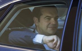 Alexis_Tsipras_car