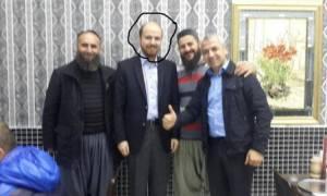 Bilal Recep Tayyip Erdoğan THRACE THRAKI (3)