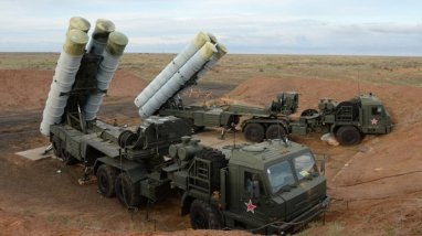 BREAKING Russia to deploy S-400 defense missile system in Syria - defense minister