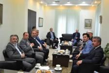 Πρόξενος, υποπρόξενοι, πρόεδροι τουρκοσυλλόγων και ψευδομουφτής.