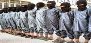 isis-trains-children-on-the-use-of-weapons-and-suicide-bombings