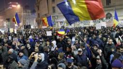 romania-clashes