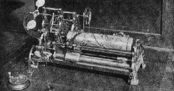 w8fax-machine