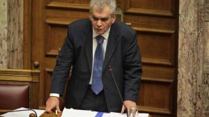 αναπληρωτής υπουργός Δικαιοσύνης αρμόδιος για θέματα διαφθοράς, Δημήτρης Παπαγγελόπουλος