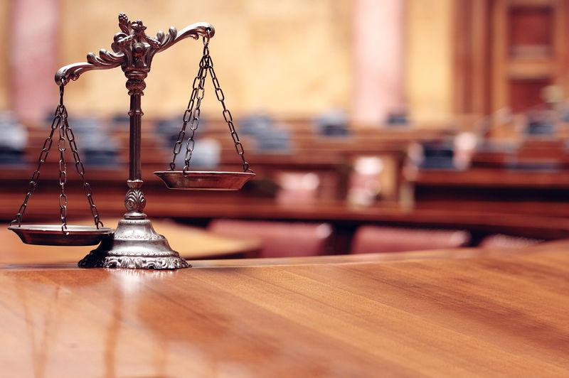 Δίμηνη αργία για δικαστή που εμπλέκεται σε υπόθεση πλαστών ιατρικών πιστοποιητικών