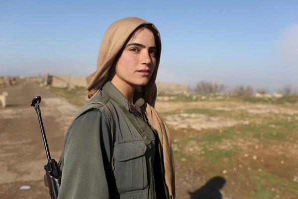 """""""Μαστουρωμένα ζόμπι από την Τουρκία οι τζιχαντιστές"""" #SaveKobane #PKK #YPJ"""