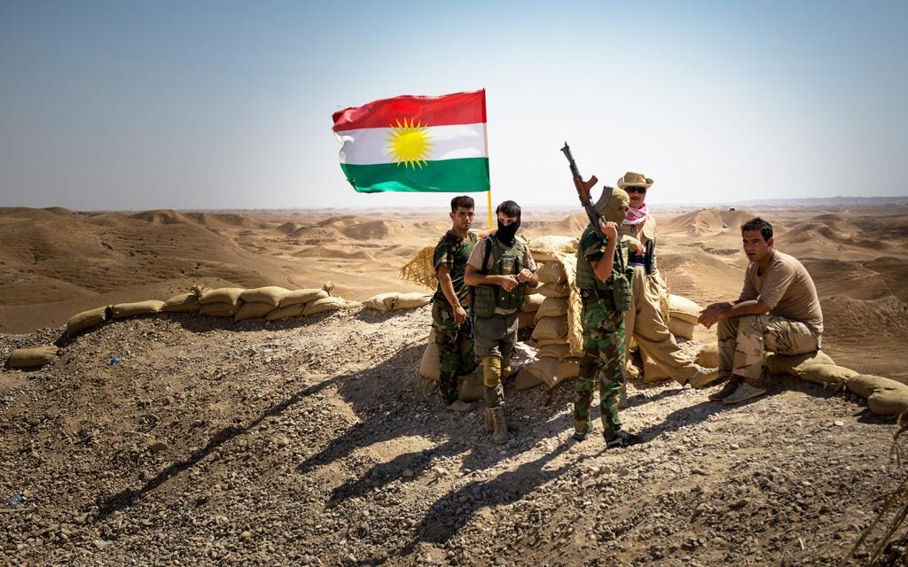 kurdish peshmerga 002