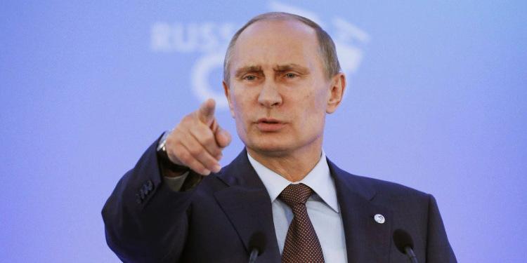 2015: Η χρονιά που η Ρωσία είπε στην Αμερική «αρκετά»