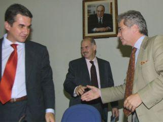 Λοβερδος Παπανδρέου Ροντος ΜΚΟ