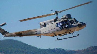 Ελικόπτερο του Πολεμικού Ναυτικού έπεσε στο Αιγαίο – Αγνοούνται 3 άτομα –