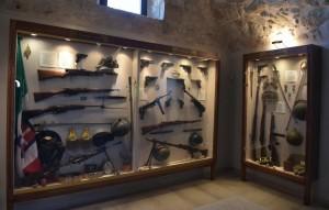 Το Στρατιωτικό Μουσείο Χρωμοναστηρίου Ρεθύμνου  (7)