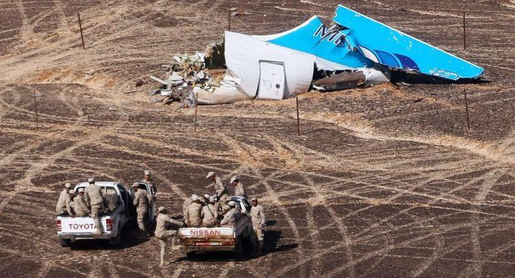 Oι τούρκοι « Γκρίζοι Λύκοι » έριξαν το ρωσικό Airbus A321 στο Σινά !!!!!!