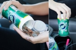 car-gum-container-change