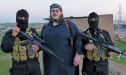 German intelligence confirms 29 former soldiers have joined ISIS