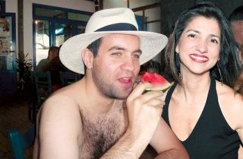 Αναίσχυντη επίθεση του γαμπρού της Ντόρας σε Κώστα Καραμανλή - Προκόπη Παυλόπουλο!