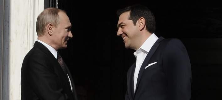 putin tsipras