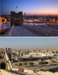 aleppo-before-and-after-isis-jihad-daesh (12)