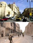 aleppo-before-and-after-isis-jihad-daesh (4)