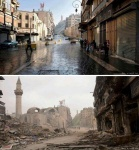 aleppo-before-and-after-isis-jihad-daesh (9)
