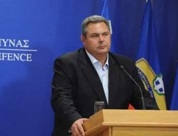 Καμμένος: Η Ελλάδα αποτελεί τον πυλώνα σταθερότητας στην ευρύτερη περιοχή @PanosKammenos