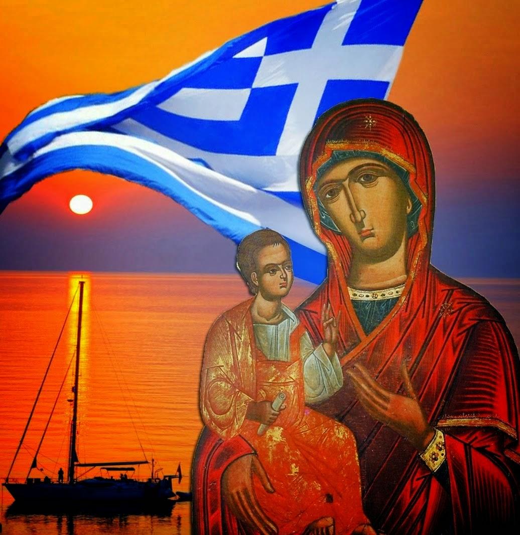 Όταν θα συμβούν τα μεγάλα γεγονότα η Παναγία θα μας προστατεύσει για έναν λόγο... (Μόρφου Νεόφυτος)