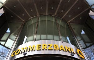 Commerzbank results