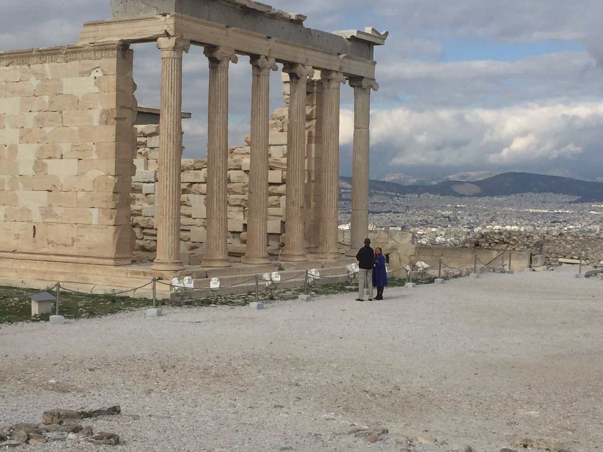 dr-eleni-banou-of-min-culture-gives-potus-a-tour-of-the-acropolis-2