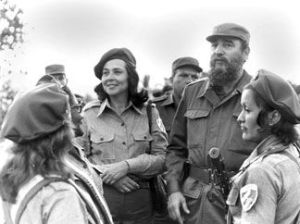vilma-espin-cubas-unofficial-first-lady-by-fidel-castro-1959