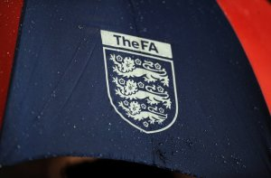 Soccer - UEFA Under 21 Championship - England v Ireland - St Mary's Stadium