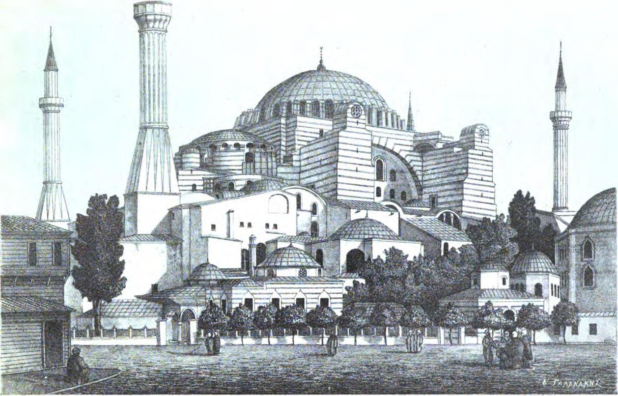 hagia_sophia_1877