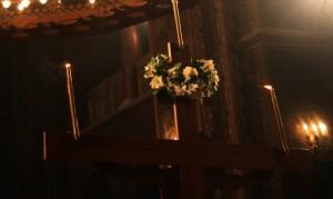 ÌÇÔÑÏÐÏËÇ ÁÈÇÍÙÍ-ÌÅÃÁËÇ ÐÅÌÐÔÇ-ÓÔÁÕÑÙÓÇ ÔÏÕ ×ÑÉÓÔÏÕ-ÁÍÁÃÍÙÓÇ 12 ÅÕÁÃÃÅËÉÙÍ--(ÖÙÔÏ ×ÑÇÓÔÏÓ ÌÐÏÍÇÓ/EUROKINISSI