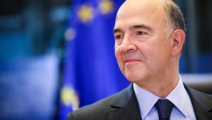 EU Commissioner-designate for Economic and Financial Affairs, Taxation and Customs Pierre Moscovici