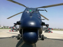 Chinahome-madeattackhelicopterZ-19-1