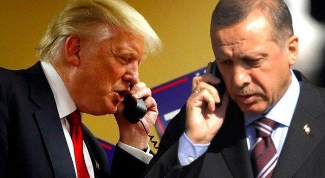 Ραγδαίες εξελίξεις: Ο Πρόεδρος Τραμπ τελειώνει τον Ερντογάν