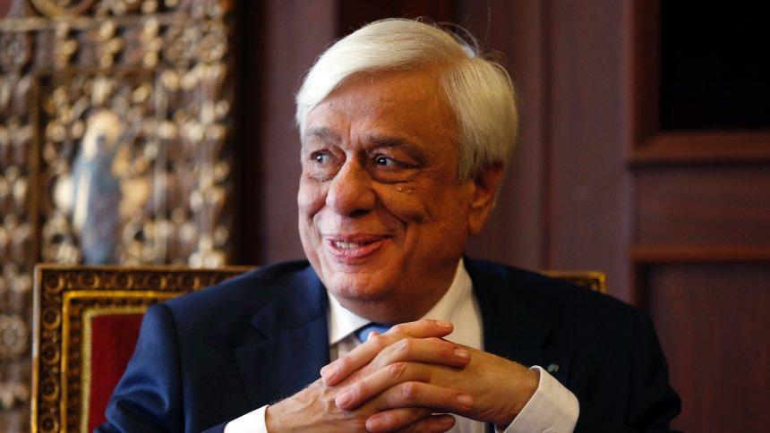 Prokopios Pavlopoulos