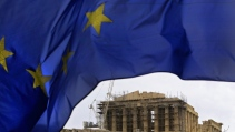 Eurozone economy grew by 0.3 per cent in last quarter of 2014